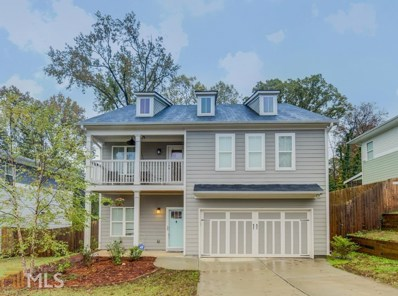 1321 Willow Pl, Atlanta, GA 30316 - #: 8485512