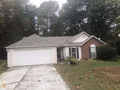 1544 Canberra Dr, Stone Mountain, GA 30088 - MLS#: 8485518