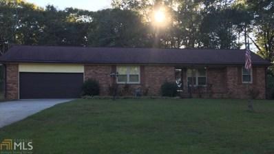 1308 Springwood Dr, Conyers, GA 30012 - MLS#: 8485643