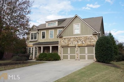 730 Crossbuck Ct, Smyrna, GA 30082 - MLS#: 8485654