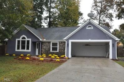 1712 Rosewood, Griffin, GA 30223 - MLS#: 8485662