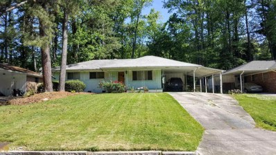 2586 Bonnybrook, Atlanta, GA 30311 - MLS#: 8485667