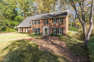 1125 Parkwind Way, Marietta, GA 30064 - MLS#: 8485692