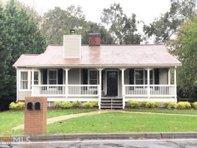 430 W Main St, Cartersville, GA 30120 - MLS#: 8485770