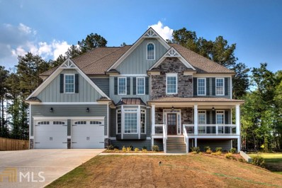 23 Riverview Trl, Euharlee, GA 30145 - MLS#: 8485797