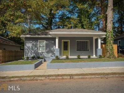 1019 Parsons St, Atlanta, GA 30314 - MLS#: 8485809