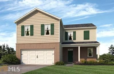 3194 Heritage Gln, Gainesville, GA 30507 - MLS#: 8485816