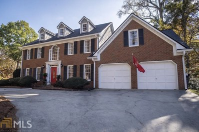 3422 Weymouth Ct, Marietta, GA 30062 - MLS#: 8485836