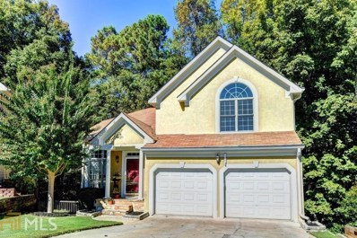 3180 Park Chase, Johns Creek, GA 30022 - MLS#: 8485855