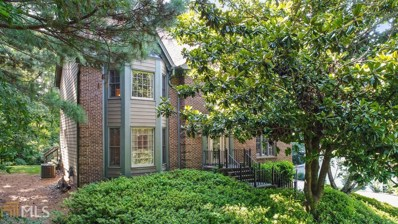 4883 Riveredge Dr, Peachtree Corners, GA 30096 - MLS#: 8485897