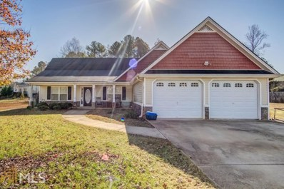 639 Meadow Spring Dr, Temple, GA 30179 - MLS#: 8485899