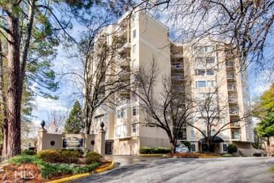 1 Biscayne Dr, Atlanta, GA 30309 - MLS#: 8485967