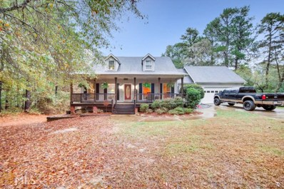 2520 Camp Mitchell Rd, Grayson, GA 30017 - MLS#: 8486024
