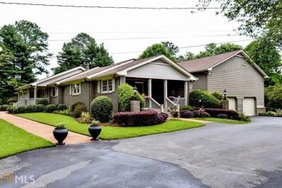 202 Heights Pl, Canton, GA 30114 - MLS#: 8486026
