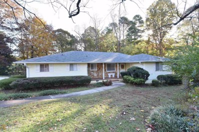 4165 S Berkeley Lake Rd, Berkeley Lake, GA 30096 - MLS#: 8486039