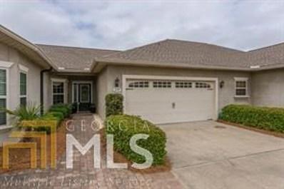 219 Villa, Brunswick, GA 31525 - #: 8486059