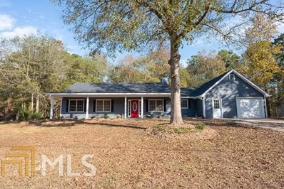 245 Christian Woods Dr, Conyers, GA 30013 - MLS#: 8486168