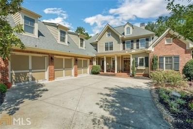 118 Millstone Manor Ct, Woodstock, GA 30188 - #: 8486233