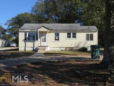 566 Slaton Ave, Hartwell, GA 30643 - MLS#: 8486241