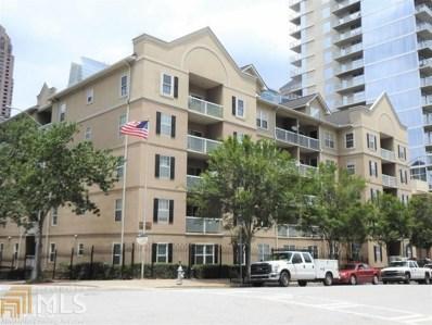 1075 Peachtree Walk, Atlanta, GA 30309 - MLS#: 8486245