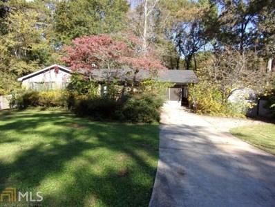 516 Stockwood Dr, Woodstock, GA 30188 - MLS#: 8486257