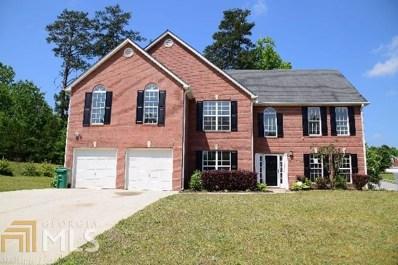 4511 Abram Way, Conley, GA 30288 - MLS#: 8486277