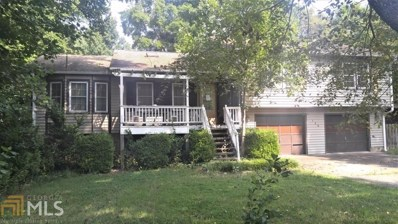 124 Farmington Dr, Woodstock, GA 30188 - MLS#: 8486388