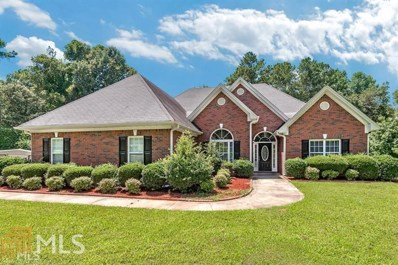 4301 Troupe Smith Rd, Conyers, GA 30094 - MLS#: 8486396