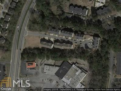 4866 Pinnacle Dr, Stone Mountain, GA 30088 - MLS#: 8486415