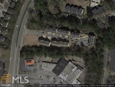 4866 Pinnacle Dr, Stone Mountain, GA 30088 - MLS#: 8486415