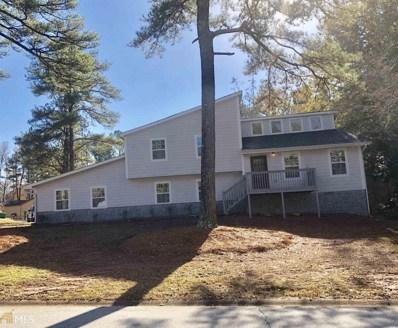 3864 Chimney Stone Ct, Ellenwood, GA 30294 - MLS#: 8486424