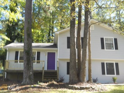 3944 Woodland Cir, Conyers, GA 30013 - #: 8486478
