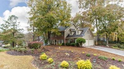 4903 Thornwood Knoll, Acworth, GA 30102 - MLS#: 8486570