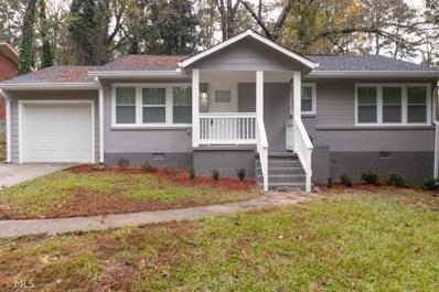 2617 SW Ivydale Dr, Atlanta, GA 30311 - MLS#: 8486577