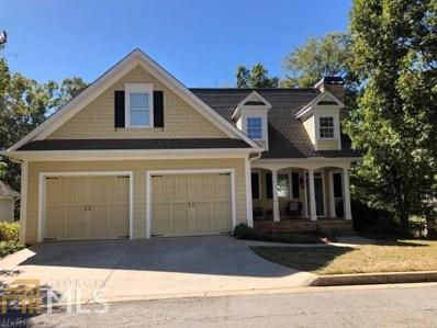 1134 Harbor Ridge Dr, Greensboro, GA 30642 - MLS#: 8486673