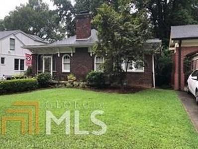 1072 Cumberland Rd, Atlanta, GA 30306 - #: 8486732