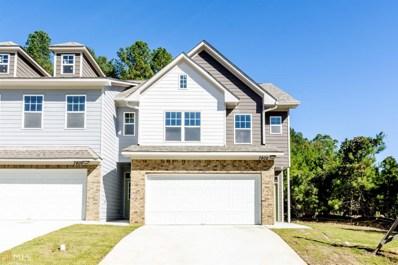 7802 Rock Rose Ln, Fairburn, GA 30213 - MLS#: 8486745