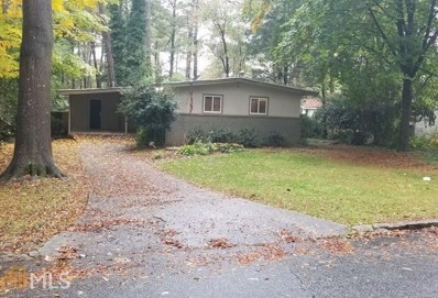 3113 San Juan Dr, Decatur, GA 30032 - MLS#: 8486794