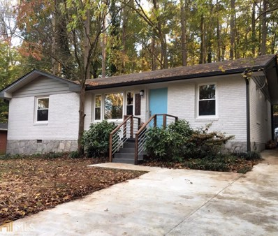 2531 McCurdy Way, Decatur, GA 30033 - MLS#: 8486812