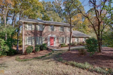 3586 Midvale Forest Ct, Tucker, GA 30084 - MLS#: 8486867
