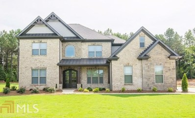 520 Old Peachtree Rd, Lawrenceville, GA 30043 - MLS#: 8486875