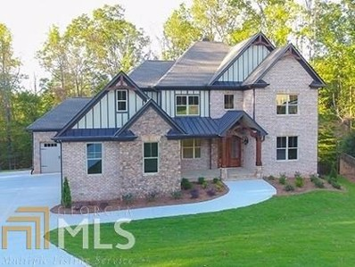 530 Old Peachtree Rd, Lawrenceville, GA 30043 - MLS#: 8486893