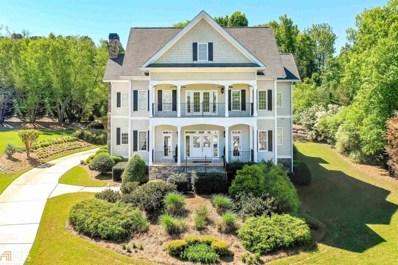 4491 Jenkins Way, Douglasville, GA 30135 - MLS#: 8486964