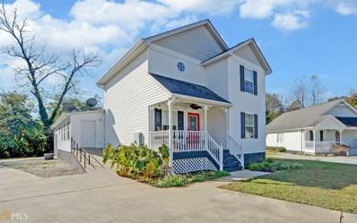 64 Victoria Ln, Lavonia, GA 30553 - MLS#: 8486978