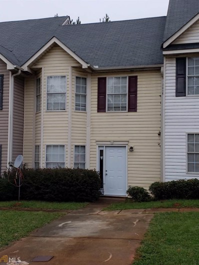 1844 Carrington Drive, Griffin, GA 30223 - MLS#: 8486980