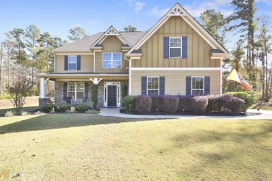 185 Legends Dr, Sharpsburg, GA 30277 - MLS#: 8487009