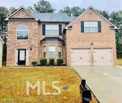 3956 Margaux Dr #7, Atlanta, GA 30349 - MLS#: 8487047