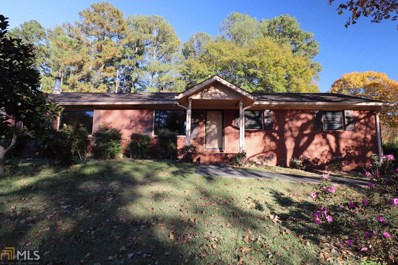 6750 Kull Dr, Lithia Springs, GA 30122 - MLS#: 8487099