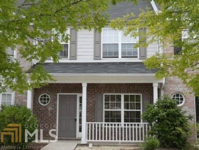 7093 Brookview Way, Riverdale, GA 30274 - MLS#: 8487126