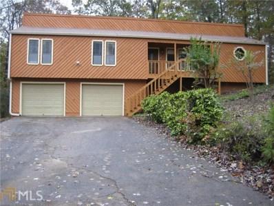 514 River Lakeside Ln, Woodstock, GA 30188 - MLS#: 8487244